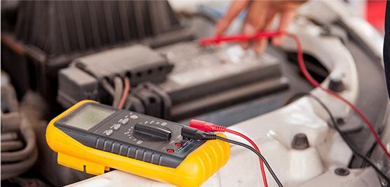 Układy elektryczne